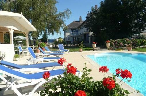 Bed & breakfasts Loir-et-Cher, from 115 €/Nuit. House of character, St Lubin en Vergonnois (41190 Loir-et-Cher), Charm, Guest Table, Swimming Pool, Sauna, Garden, Park, Net, WiFi, T.V., Baby Kits, Parking,  2 Double Bedroom(s)...