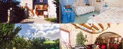 Chambre d'hotes Aux Sabots du Causse Corrézien