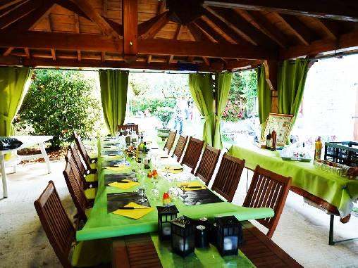 Chambre d'hote Corrèze - D'agréables petits-déjeuners en perspective