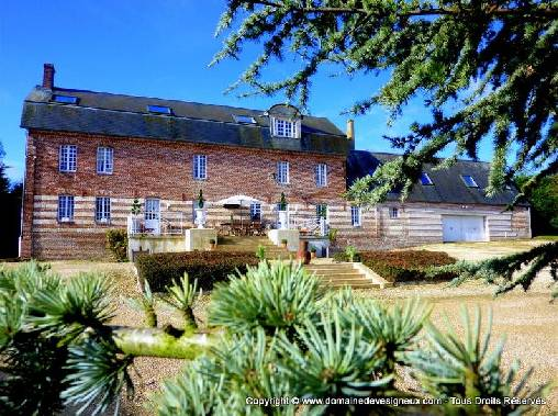Bed & breakfasts Oise, from 89 €/Nuit. Farm, Paillart (60120 Oise), Charm, Garden, WiFi, T.V., Parking, 4 Double Bedroom(s), 1 Suite(s), 10 Maximum People, Lounge, Snooker, Chimeney, Safe, Blue Card, Seminars, Training...