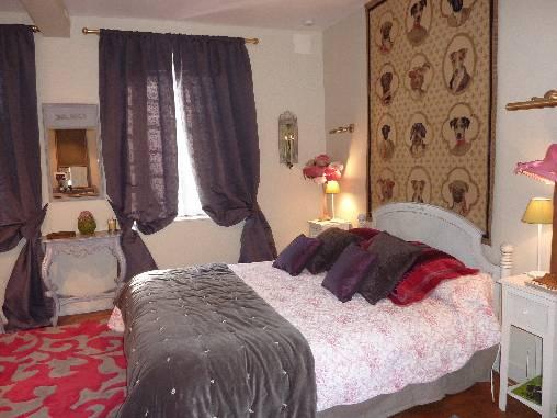 Chambre Anna-Carlotta