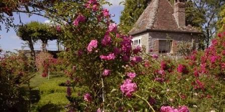 Le village de Gerberoy et les Jardins Henri Le Sidaner