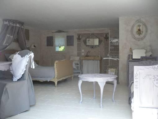 Chambres d 39 hotes bouches du rhone le moulin de sonaille - Chambre d hote bouches du rhone ...