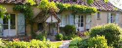 Bed and breakfast La Gabarie