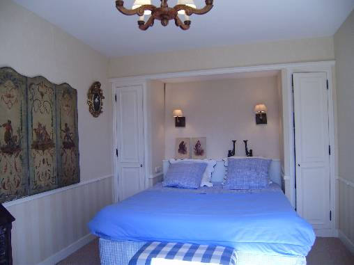 bed & breakfast Dordogne - The Collector