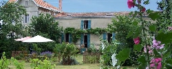 Bed and breakfast Le Clos des Rosiers 17