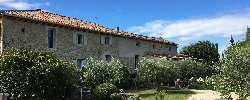 Gastezimmer Domaine la Condamine