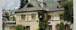 Bed and breakfast Maison Grandchamp