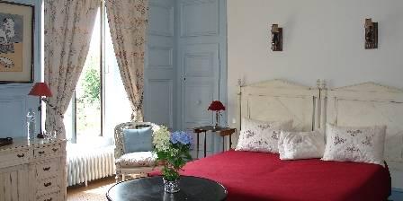 Maison Grandchamp Chambre Pompadour