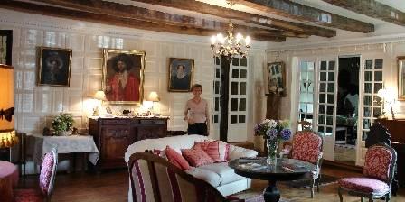 Maison Grandchamp Accueil chez nous