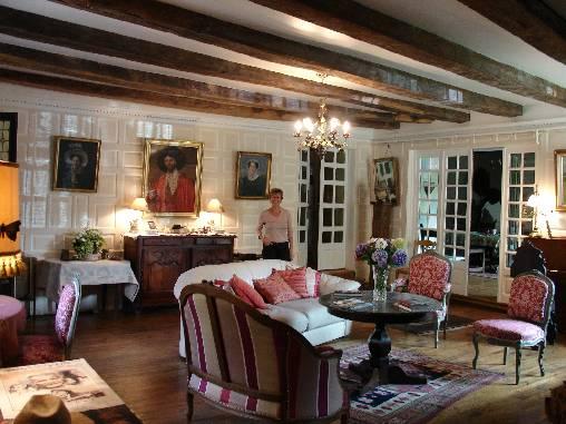 Chambre d'hote Corrèze - accueil chez nous