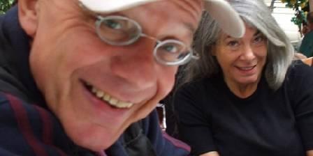 Chez Dominique et Peter Dominique et Peter