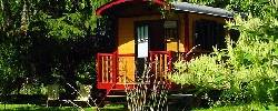 Bed and breakfast Les Roulottes du Moulin
