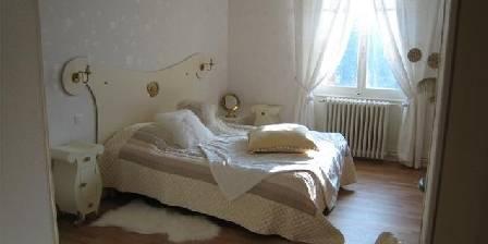 Le Manoir des Alberges Chambre Alba
