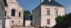 Chambre d'hotes Domaine du Héron