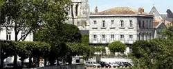 Chambre d'hotes La Rotonde