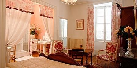 La Rotonde Chambre Romantique