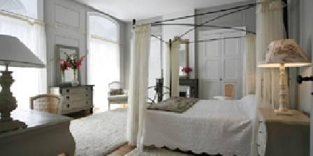 La Rotonde Chambre Antonia