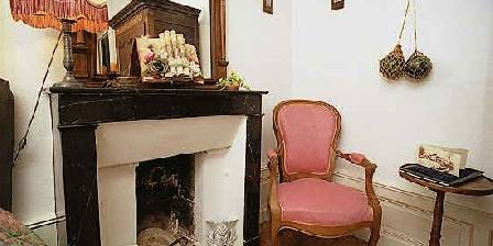Chez Liliane Bonnet