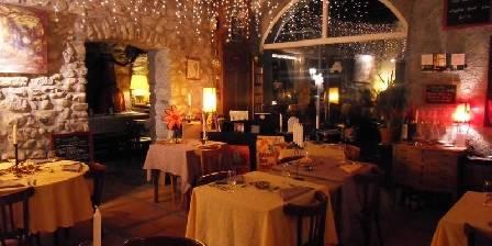 L'Epicurien Salle à manger Auberge
