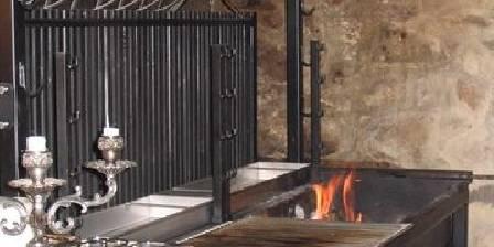 L'Epicurien Rôtiserrie feu de bois
