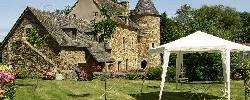 Bed and breakfast Manoir de Coat Gueno