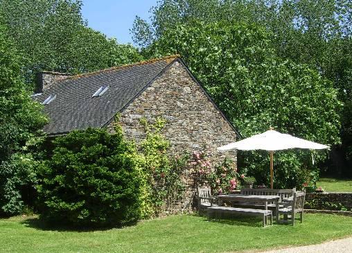 Chambre d'hote Côtes-d'Armor - Ty Bihan