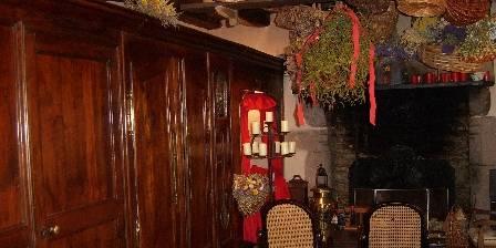 Manoir de Coat Gueno La salle bretonne
