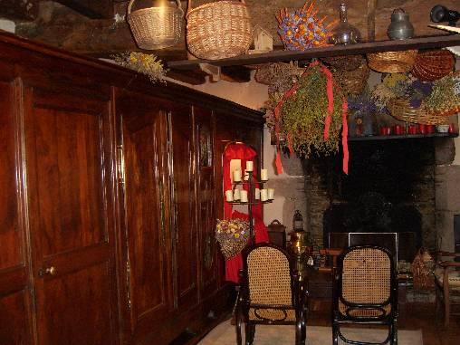 Chambre d'hote Côtes-d'Armor - La salle bretonne