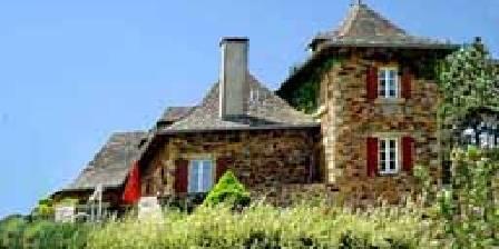 La Croix Longue La Croix Longue - Maison de caractère en Aveyron