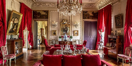 Chateau des Briottieres Your drawing room