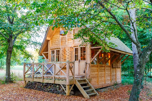 notre cabane lodge 4 pers