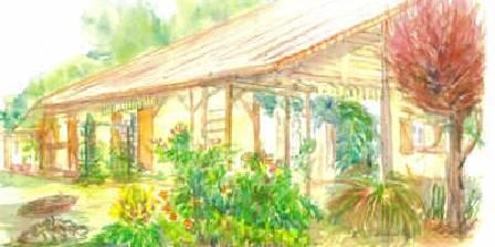Grange De Poumes