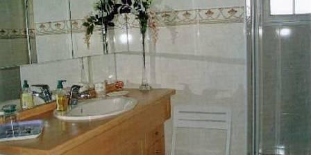 Grange De Poumes Salle de bain Europa