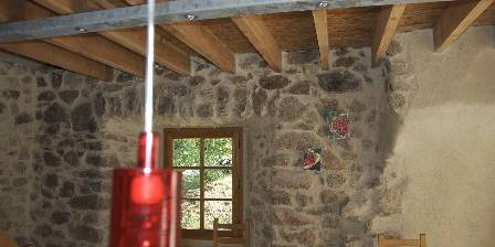 Moulin de Feouzet