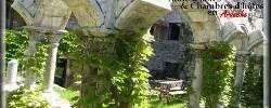 Chambre d'hotes L'ancien Couvent de Nozières