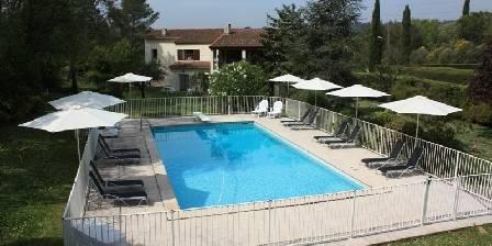 Location de vacances Villa Manon >