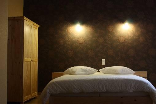 Gastzimmer Marne -