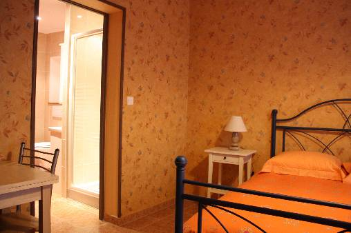 Chambre d'hote Marne -