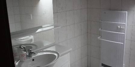 La Pélerine Salle d'eau Iris