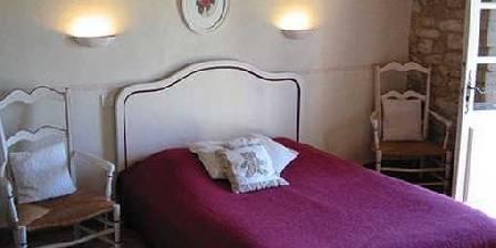 Chambre d'hotes Domaine Saint Luc > Chambre la Pêche de vigne