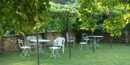 Chambre d'hotes Domaine Saint Luc > le petit clos