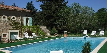 Hebergement Saint-Andrieu Piscine