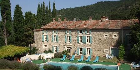 Hebergement Saint-Andrieu La maison coté sud