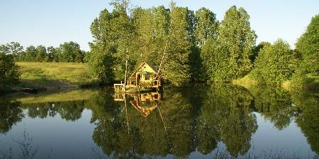 Location de vacances Cabane de Beauvoir >