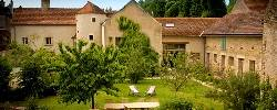 Bed and breakfast Le Clos Malo