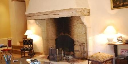 Château De Forges La grande salle