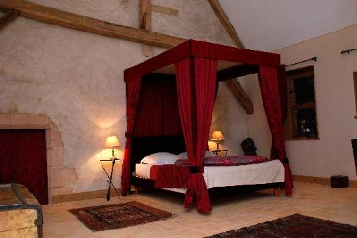 Chambre d'hote Indre -