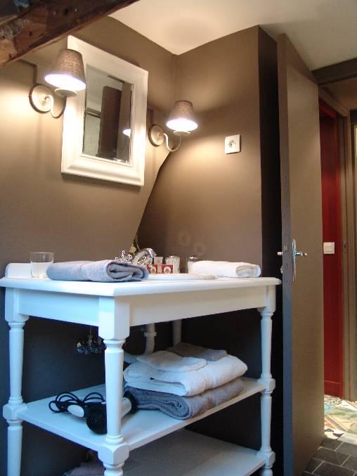 bed & breakfast Paris -