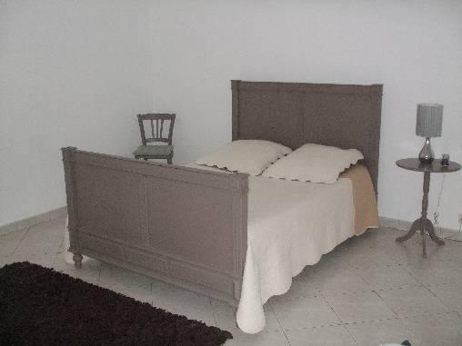Chambre d'hote Indre-et-Loire - Chambre Elodie